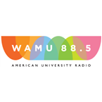 88.5 | WAMU (National News)