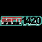 WAOC - ESPN Radio 1420 AM St. Augustine, FL
