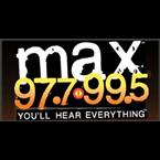 WAOL - Max FM 99.5 FM Ripley, OH