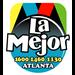 La Mejor (WAOS) - 1600 AM