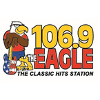 106.9 | The Eagle (Classic Hits)