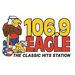 The Eagle (WWEG) - 106.9 FM