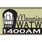 WATW - 1400 AM Ashland, WI
