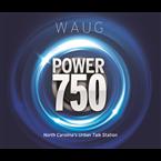 750 | WAUG (Talk)