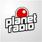 planet more music radio - 100.2 FM Bad Vilbel, Hessen