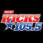 WDBY - Kicks 105.5 Patterson, NY