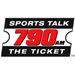 The Ticket (WAXY) - 790 AM