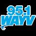 WAYV - 95.1 FM