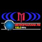 Radio Metropolitana FM - 100.5 FM Tucuman
