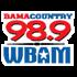 Bama Country 98.9 (WBAM-FM)