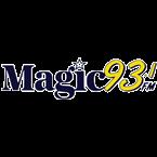 WBBK-FM - Magic 93 93.1 FM Blakely, GA