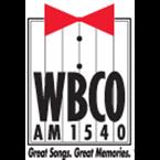 WBCO - 1540 AM Bucyrus, OH