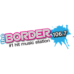 WBDR - The Border 106.7 Copenhagen, NY