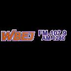 WBEJ - 1240 AM Elizabethton, TN