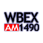 WBEX - 1490 AM Chillicothe, OH