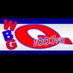 WBGQ - Q-100.7 Bulls Gap, TN