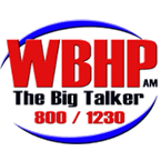 WBHP - The Big Talker 1230 AM Huntsville, AL