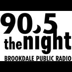 90.5 The Night
