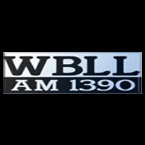 WBLL - 1390 AM Bellefontaine, OH