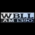 WBLL - 1390 AM Bellefontaine, OH