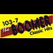 The Boomer (WBMZ) - 103.7 FM