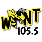 WBNT-FM - 105.5 FM Oneida, TN