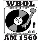 WBOL - 1560 AM Bolivar, TN