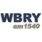 WBRY - 1540 AM Woodbury, TN