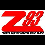 WBSZ - 93.3 FM Ashland, WI