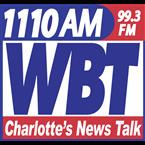 WBT - 1110 AM Charlotte, NC