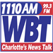 WBT - 1110 AM