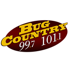 WBGK - BUG Country! 99.7 FM Newport Village, NY