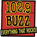 WBUZ - The Buzz 102.9 FM La Vergne, TN