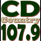 WCDD - CD 107.9 Canton, IL