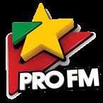 Pro FM - 102.5 FM Bucuresti