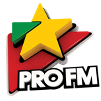 Pro FM - 102.5 FM Bucuresci