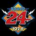 Radio 24 - 102.8 FM