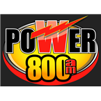 WNSH - Power 800 1570 AM Beverly, MA