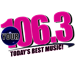 Your 106.3 (WCDA)