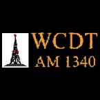 WCDT - 1340 AM Winchester, TN