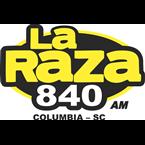 La Raza 840