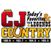 CJ Country (WCJW) - 1140 AM