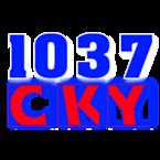 WCKY-FM - 1037 CKY 103.7 FM Pemberville, OH
