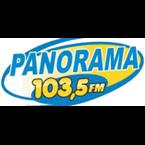 Radio Panorama FM - 103.5 FM Itajuba