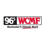 WCMF-FM - 96.5 FM Rochester, NY