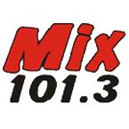 WCMT-FM - Mix 101.3 Martin, TN