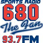 The Fan 680