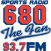 The Fan (WCNN) - 680 AM