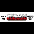 WCON-FM 993