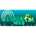 A Tarde FM - 103.9 FM Salvador, BA